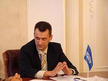 Сергій Отрешко: «Депутати зроблять усе, щоб підприємці завершили свої довгобуди»