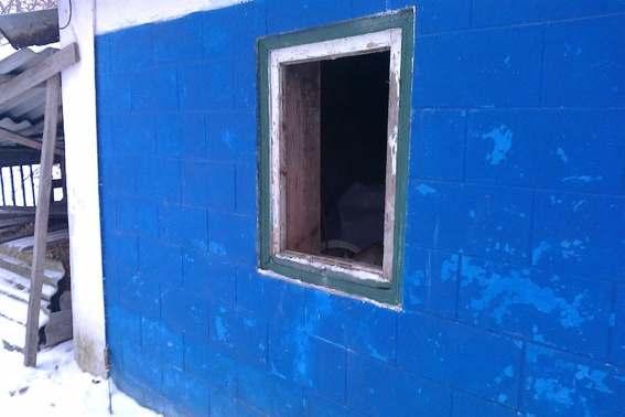 У Христинівському районі затримали чоловіка, який пограбував дачний будинок