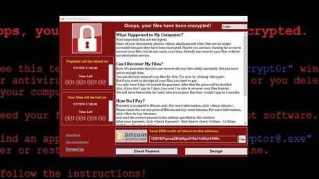 1494835778 8 - Мир накрыл вирус-вымогатель WCry: что это такое?