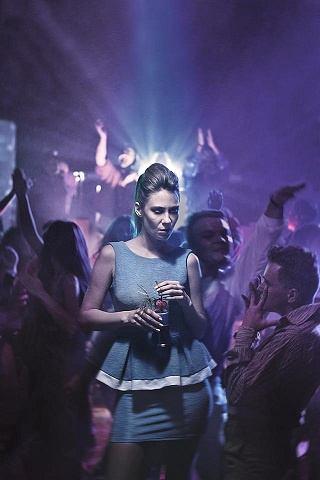 """Уманчанка Марина Бойко готується до зйомок короткометражного фільму """"Тепер усе інакше"""""""