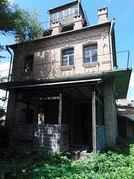 У Звенигородці хочуть зробити музей в будинку, де жив академік Агатангел Кримський