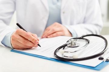 60 % жителів Канева й Канівського району уклали декларації з сімейними лікарями