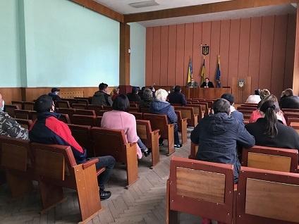 Мер Канева Ренькас виніс попередження директору міського ринку через конфлікт з підприємцями